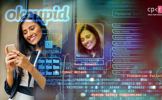 Check Point Research descubre vulnerabilidades críticas en la aplicación móvil y web de citas OkCupid