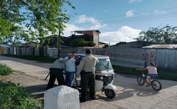"""IMPULSAMOS CAMPAÑA PREVENTIVA """"TODOS CONTRA EL HOMICIDIO"""""""
