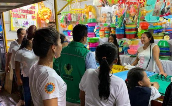 ICBF hace llamado para garantizar la seguridad de los niños en fiestas de Confraternidad Amazónica