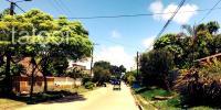 Calles de Leticia Amazonas