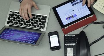 image for Pandemia obligó a las empresas a la transformación digital
