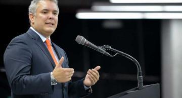image for Duque presentará nuevo proyecto anticorrupción