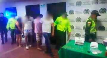 image for Operativo contra los más buscados en Cundinamarca