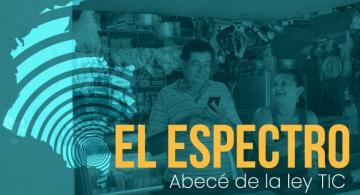 image for Abecé de la ley TIC