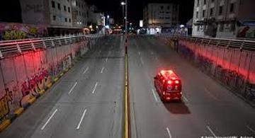image for Colombia vuelve a registrar cerca de 1000 contagiados en un día
