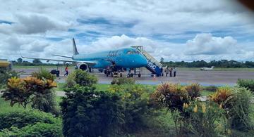 image for Alteração nos voos da Azul a partir de sábado