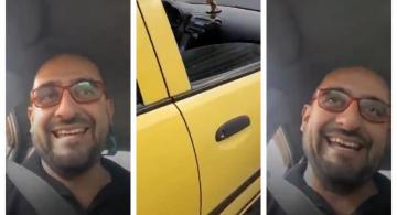 image for Taxista que insultó a mujeres fue vetado