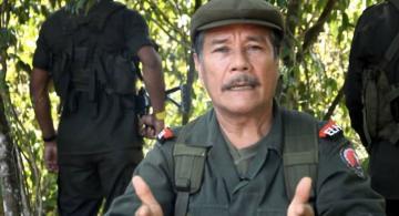 image for Gobierno solicitó a Cuba la extradición de alias Gabino