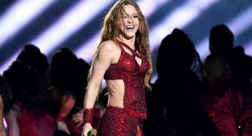 image for Shakira llevó la champeta al show del medio tiempo del Super Bowl