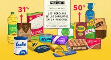image for Sobrecostos en kits alimentarios contra director de UNGRD y 3 subdirectores