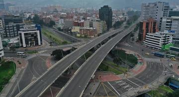 image for Bogotá levanta alerta roja hospitalaria