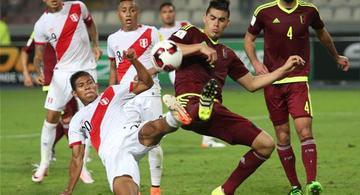 image for Suspenden eliminatorias Sudamericanas a disputarse en marzo