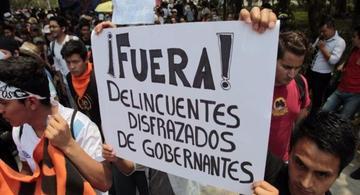 image for Quienes ponen mano en los recursos públicos no puede tener impunidad