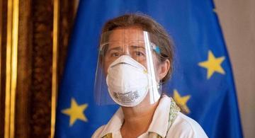 image for Venezuela expulsa a la embajadora de la UE
