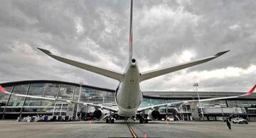 image for Gobierno dio luz verde a plan piloto de vuelos nacionales
