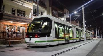image for Nuevo sistema para ahorrar energía en el Metro de Medellín