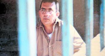 image for Garavito vuelve a la cárcel de Valledupar