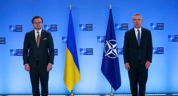 image for OTAN exige a Rusia detener escalada militar con Ucrania