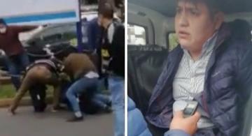 image for Policía frustra robo de más de 40 mil soles a empresario