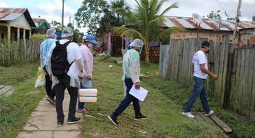 image for Ações referente a campanha nacional contra a gripe H1N1