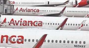 image for Gobierno aprueba crédito de 370 millones de dólares   Avianca