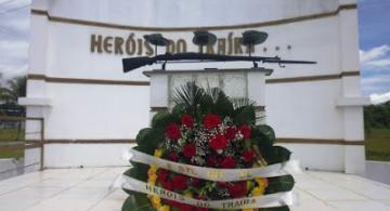 image for Tragédia do Traíra aonde resultou com a morte de três militares