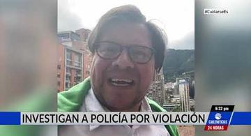 image for Denuncian nuevo abuso sexual