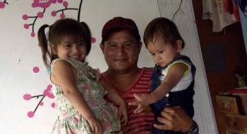 image for ICBF atenderá en Amazonas a 360 Familias con Bienestar para la Paz