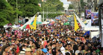image for Prefeitura de Manaus divulga data das 110 bandas e blocos de Rua do Carnaval 2020