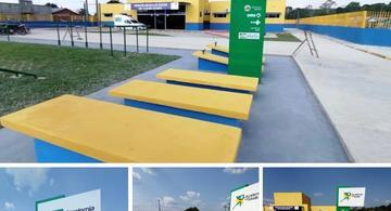image for Nova Academia de Saúde no Bairro Vila Paraíso