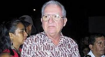 image for Velan a Walter Boria Rubio en Iquitos