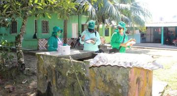 image for Combate a dengue na ciudade