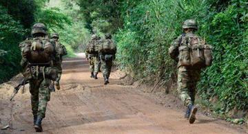 image for Investigan presunto abuso sexual de militares a niña indígena