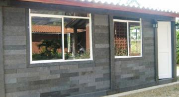 image for Casas con ladrillos LEGO es el futuro de la construcción sustentable