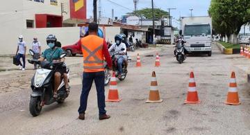 image for Controle na fronteira entre Brasil e Colômbia