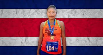 image for Indígena clasificó al Mundial para el Mundial de Montaña en España