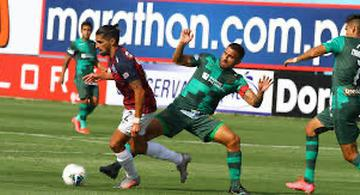 image for Alianza Lima venció 1-0 a Municipal en la Liga 1 Betsson