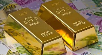 image for Precio del oro se dispara al nivel más alto en casi 8 años