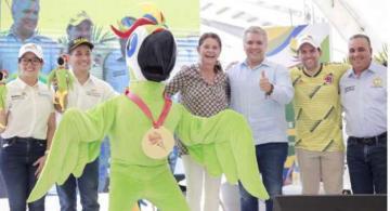 """image for Ernesto Lucena será el primer Ministro de Deporte de Colombia"""""""
