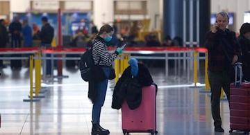 image for Unión Europea evalúa prohibir la entrada de viajeros estadounidenses