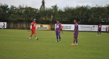 image for Sub-20 do Bahia conclui preparação para estreia na Copa SP