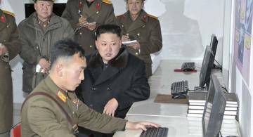 image for Gobierno de Corea del Norte había realizado un nuevo ensayo militar