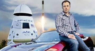 image for Tesla Motors liberó sus patentes con el objetivo de ayudar a combatir el cambio climático