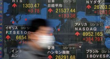 image for Economía mundial entra en recesión