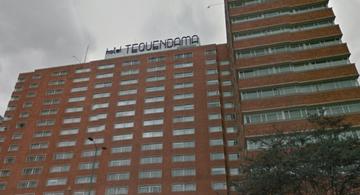 image for Hotel Tequendama dispondrá de habitaciones para atender Covic-19