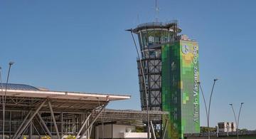 image for Suspenden los vuelos hacia Leticia durante 15 días