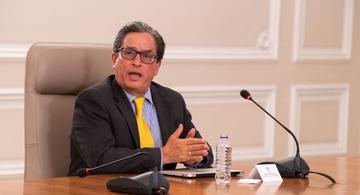 image for Gobierno propone presupuesto de gasto para 2021 de 314 billones de pesos