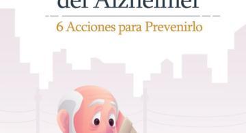 image for Día Mundial del Alzheimer /  6 acciones para prevenirlo
