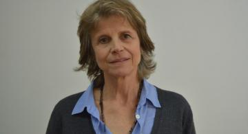 Ana Roda Fornaguera en foto