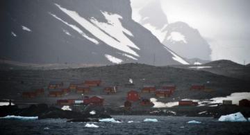 image for Recientemente la temperatura de la Antártida ha alcanzado más de 20 grados centígrados